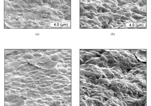 The Effect of Grounded Calcium Carbonate on the Physical Properties of NR Vulcanised Latex Films